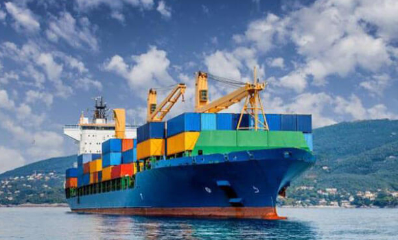 What is Sea Freight?