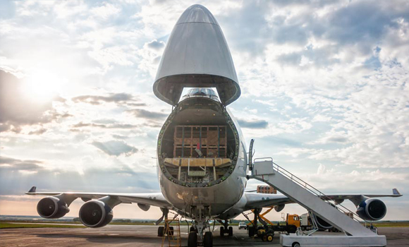What is Air Cargo Shipping?